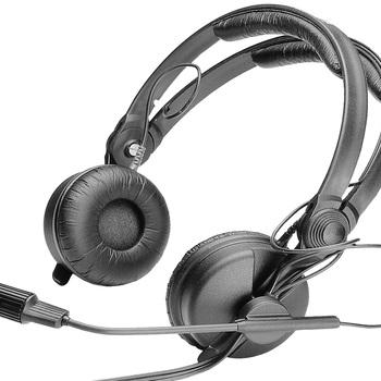 Rent Sennheiser HMD-25 Sportcaster Headset