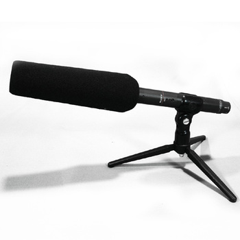 Rent Sony ECM-672 Shotgun Mic