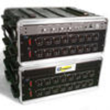 Rent Tweecom 831 News Bridge/EV Mixer ELX -1A