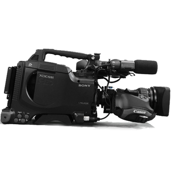 Rent Sony PDW-F350