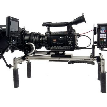 Rent Sony PMW-F3K with Matte Box Kit