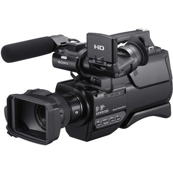 Rent Sony HXR-MC2000U