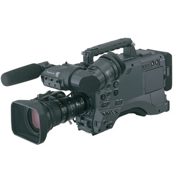 Rent Panasonic HPX-500