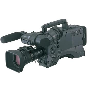 Rent Panasonic HPX-500