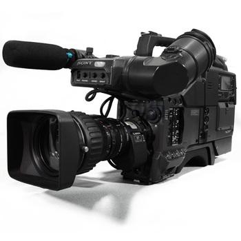 Rent Sony PVW-D30
