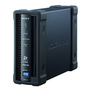 Rent Sony PDW-U2 XDCam USB Reader