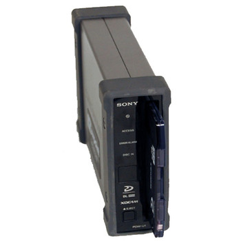 Rent Sony PDW-U1 XDCam USB Reader