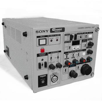 Rent Sony CCU-TX7/CA-TX7 (Triax)