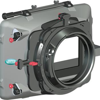 Rent Vocas  Matte Box MB-350