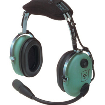 Rent David Clark  Intercom Headset