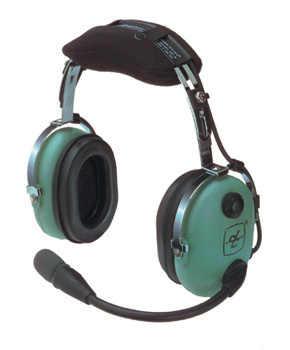 David clark h10 20 aviation headset