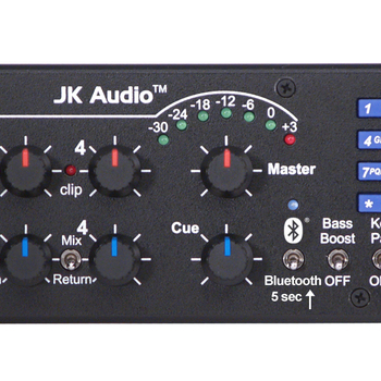 Rent JK Audio Remote Mix