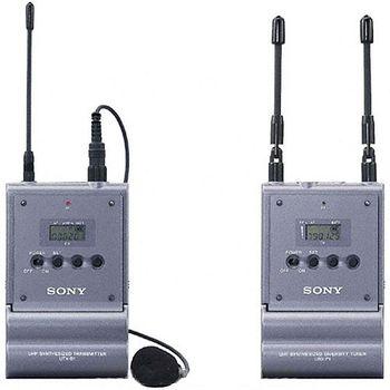 Rent Sony Sony Wireless Lavalier Mic