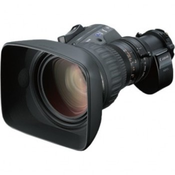 Rent Canon HJ22 X 7.6B