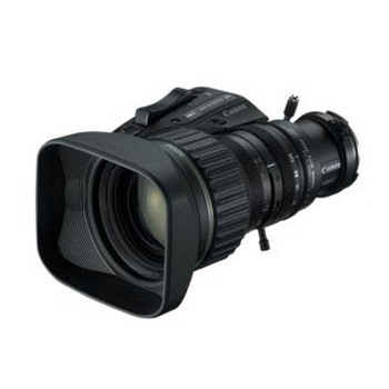 Rent Canon KH20x6.4