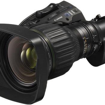 Rent Canon KJ16x7.7