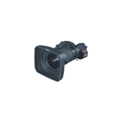 Fujinon ha14x45berm wide angle hd lens 2 3