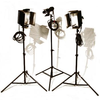 Rent VIDESSENCE  Shooter Kit