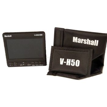 "Rent Marshall Electronics  5"" On Camera HDMI Monitor"
