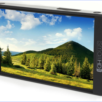 Rent SmallHD 702 OLED