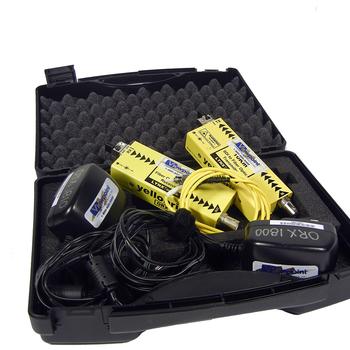 Rent Yellobrik  SD/HD/3G SDI Fiber Tx/Rx Single Channel System