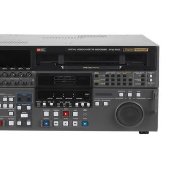 Rent Sony  DVW-A500