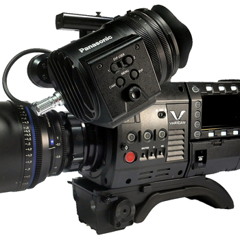 Rent Panasonic Varicam 35