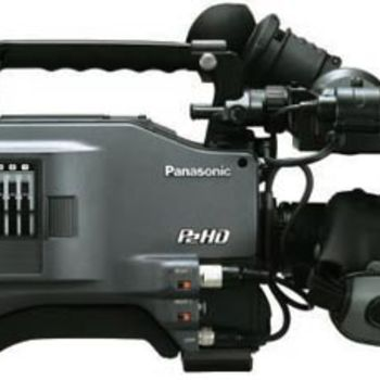 Rent Panasonic AJ-HPX500
