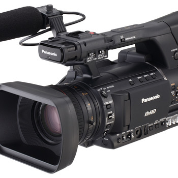 Rent Panasonic HPX250
