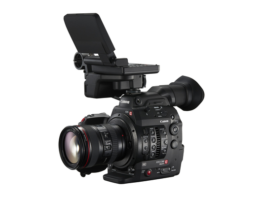 C300 mark ii videosmith