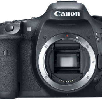 Rent Canon 7D DSLR