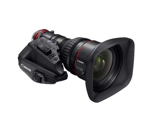 Canon 17 1201