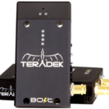 Rent Teradek Bolt  SDI Wireless Video Sender