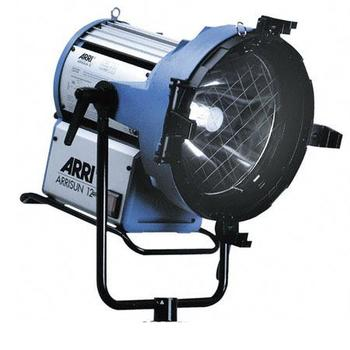 Rent Arrisun  1200w Plus HMI w/ ballast and stand