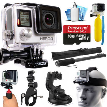Rent GoPro Sports Package