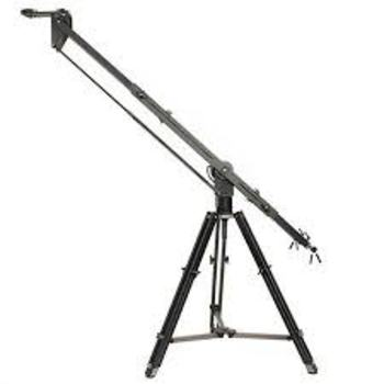 Rent Benro   MoveUp 4 Pocket Jib Tripod and Case