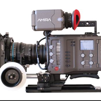 Rent Arri  Amira Premium Doc Kit