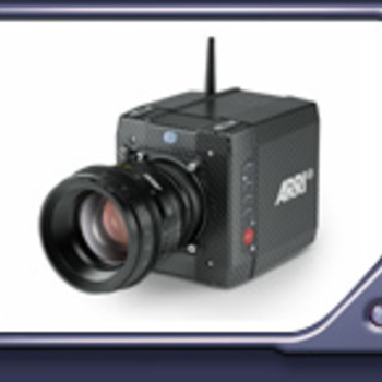 Rent Arri Alexa Mini Camera Kit