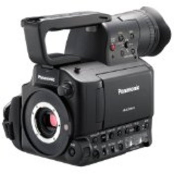 Rent Panasonic  AG-AF100 Micro 4/3 Camcorder