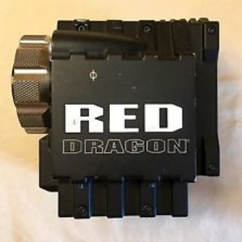Rent Red Epic Dragon Camera Kit