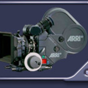 Rent Arri 435 35mm film camera
