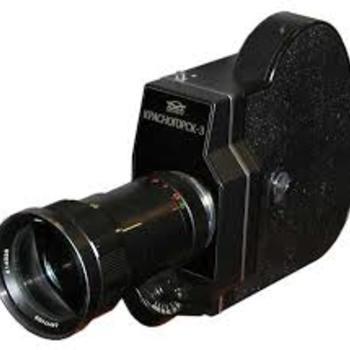 Rent Krasnogorsk  K-3 16mm camera
