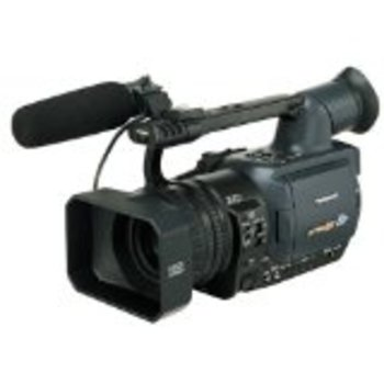 Rent Panasonic AG-HVX200