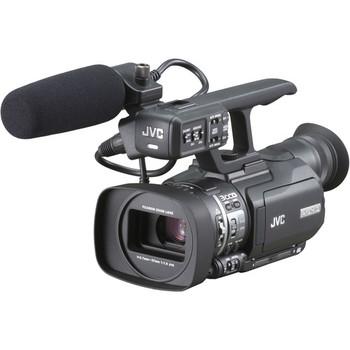 Rent JVC  GY-HM100U