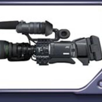 Rent JVC  GY-HD250U 720P HDV