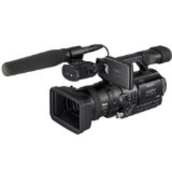 Rent Sony HVR-Z1U HDV 1080i HDTV