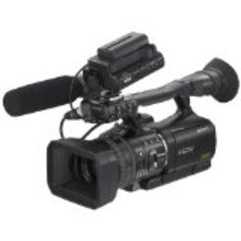 Rent Sony Sony HVR-Z1U HDV 1080i HDTV