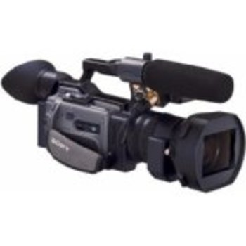 Rent Sony DSR PD-170