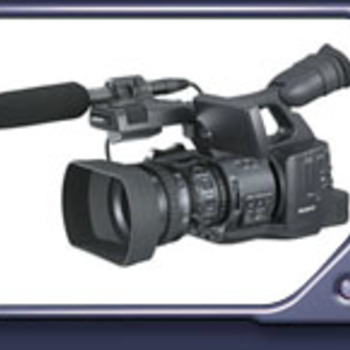 Rent Sony PMW-EX1 XDCAM EX HD