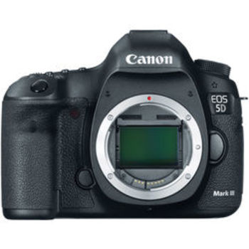 Rent Canon EOS 5D MK3 Digital SLR